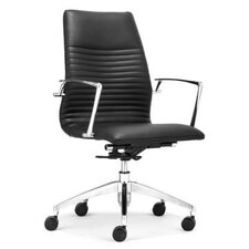 <strong>dCOR design</strong> Lion Low Back Office Chair