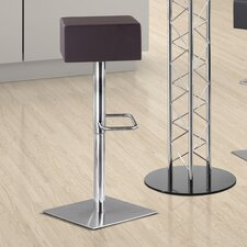 "Butcher 25.6"" Adjustable Bar Stool"