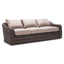 Praia Sofa with Cushions