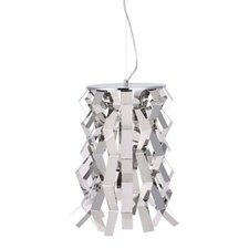 Fission 1 Light Ceiling Lamp