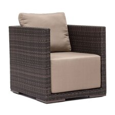 <strong>dCOR design</strong> Park Island Deep Seating Chair with Cushion