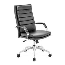Director Comfort High Back Office Chair