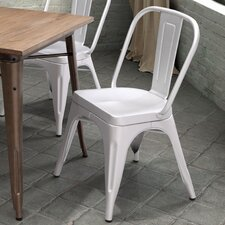 Token Side Chair (Set of 4)