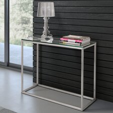 Sprocket Console Table