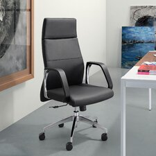 Conductor High Back Office Chair