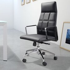 <strong>dCOR design</strong> Controller High Back Office Chair