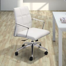 <strong>dCOR design</strong> Controller Low Back Office Chair