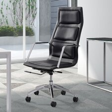 <strong>dCOR design</strong> Luminary High Back Office Chair