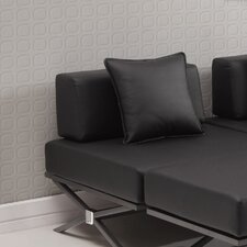 <strong>dCOR design</strong> Xert Leatherette Modular Chair