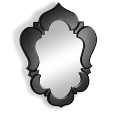 Vishnu Mirror in Black