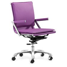 <strong>dCOR design</strong> Lider Plus Mid-Back Office Chair