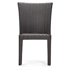 Arica Outdoor Dining Side Chair