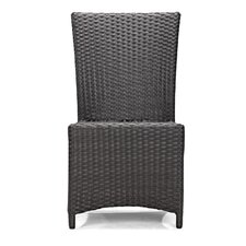 <strong>dCOR design</strong> Vallarta Outdoor Dining Side Chair