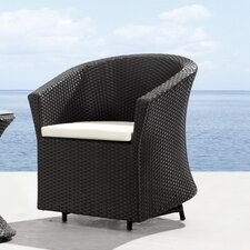 <strong>dCOR design</strong> Horseshoe Bay Outdoor Lounge Chair
