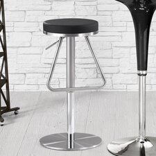 Soda Swivel Adjustable Bar Stool