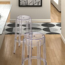 Anime Transparent Barstool