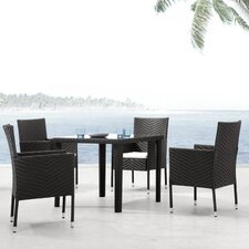 Cavedish 5 Piece Dining Set