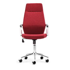 <strong>dCOR design</strong> Holt High Back Office Chair