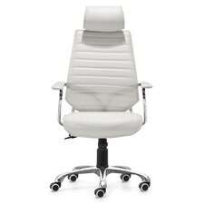 Enterprise High Back Office Chair