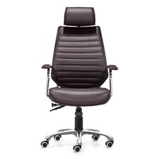 <strong>dCOR design</strong> Enterprise High Back Office Chair