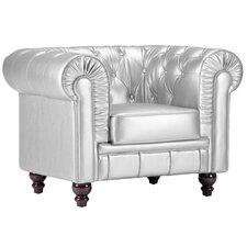 Aristocrat Leather Chair