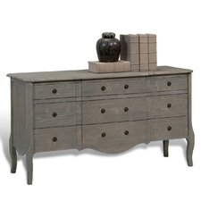Neufchateau 9 Drawer Chest