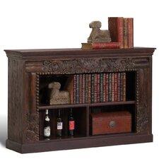 Gable Baroque Cabinet