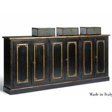 Bellagio Sideboard with 3 Doors