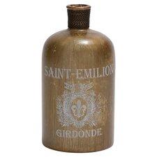 Classic European Vintage Decorative Bottle