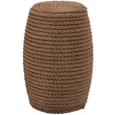 Coppice Roped Stool