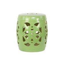 Garden Ceramic Stool