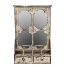 Stylish and Stunning Designed Wall Mirror