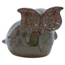 Exotic Owl Statue