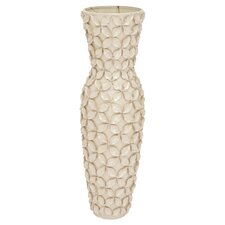 Ceramic Huangshan Decorative Floor Vase