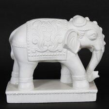 Exquisite Designed Elephant Figurine