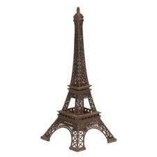 Eiffel Tower Sculpture