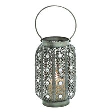 Exclusively Designed Customary Styled Metal Lantern