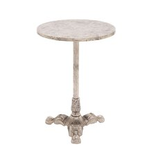 The Royal End Table