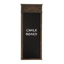 "Grand Wood 6' x 2' 8"" Chalkboard"