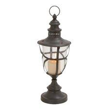 Metal / Glass Lantern