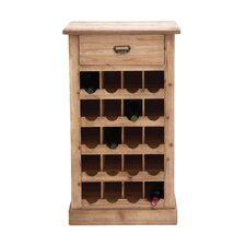 Cool 20 Bottle Wine Rack
