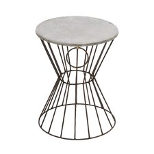 Classy Beautiful Metal Stool