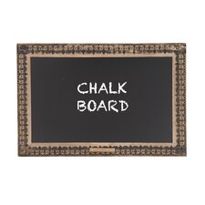 Impressive Wood 2' x 3' Chalkboard