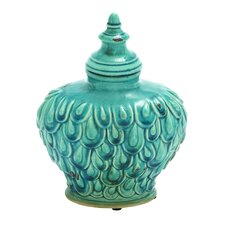Yangtze Fascinating Ceramic Jar