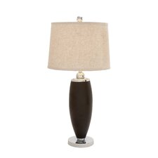 "35"" H Lovely Table Lamp"