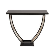 The Trophy Console Table