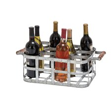Sonoma 12 Bottle Tabletop Wine Rack
