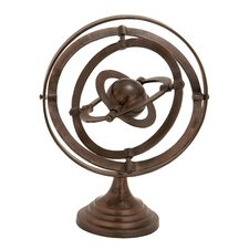 Armillary Nautical Maritime Figurine