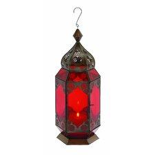 Traditional Metal Lantern