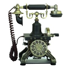 Functional Antique Phone